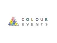 Colour Events - Logo design