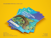 Wildscreen Festival guide 2018