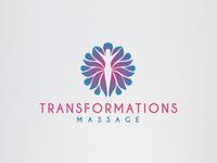 Massage Spa Logo Design