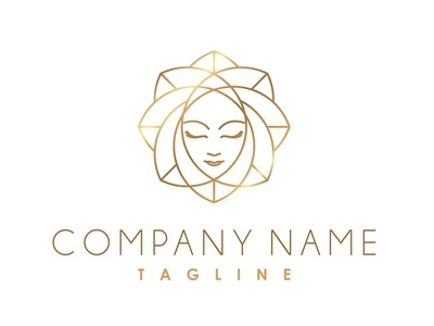 Natural Beauty Logo FOR SALE
