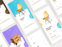 Furniture app store
