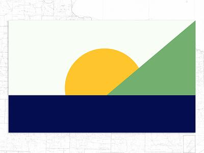 City of Duluth flag design 01 minnesota duluth flags vexillology flag design flag