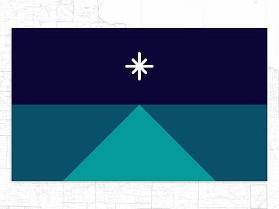 City of Duluth flag design 02 minnesota duluth vexillology flag design flags flag
