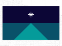 City of Duluth flag design 02