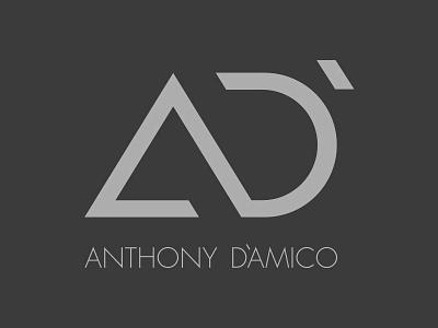 Anthony D'Amico creative direction design branding logo
