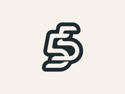 5/5 Monogram Logo