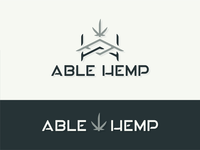 Able Hemp Logo