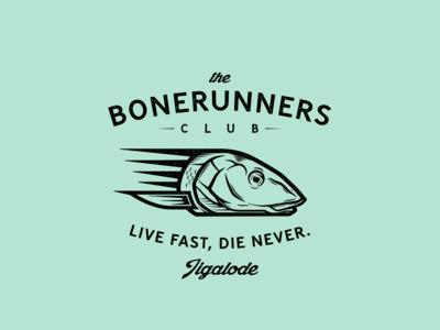 The Bonerunners Club