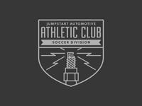 Athletic Club Crest