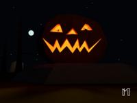 Jack-o'-lantern | Halloween