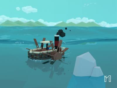 Steamboat | Rework