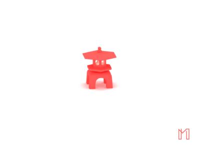 Red - Tōrō