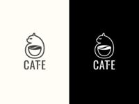 Catfe Logo