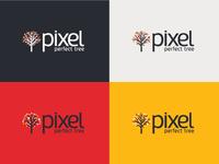 Pixel Perfect Tree