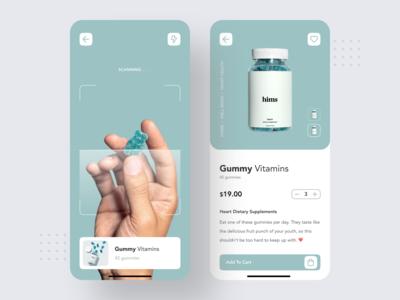 Medicine Scan App