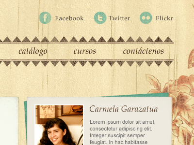 Social icons social social network wood texture nav about paper social icons lima peru