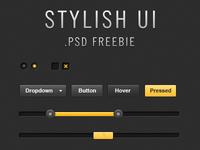 Stylish UI