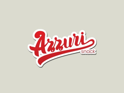 Logo Branding Azzuri Bytunasidea design vector logo branding