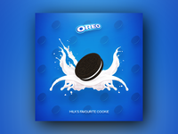 Oreo Fan Advertisement