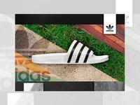 Adidas / Adilette