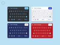 Keyboard Concept