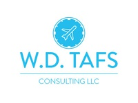 Wd Tafs Logo Dribbble