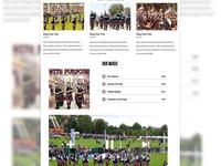 DTSPB Website