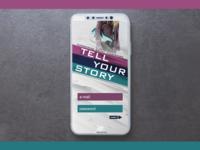 Empowering Women Concept App