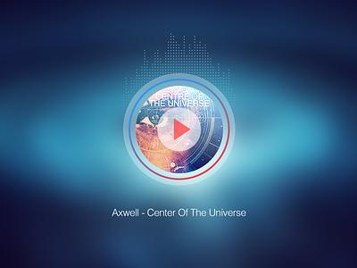 Thumb Player iOS7 gauravbaheti gbaheti thumb player gaurav music redesign axwell yosemite ios ios7
