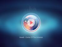 Thumb Player iOS7