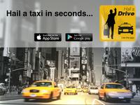 Rideshare Car Service / Taxi