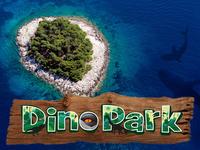 Dinosaur Amusement Park logo