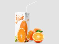 Juice Company logo