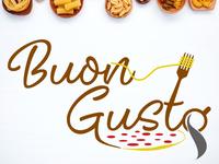 BuonGusto logo