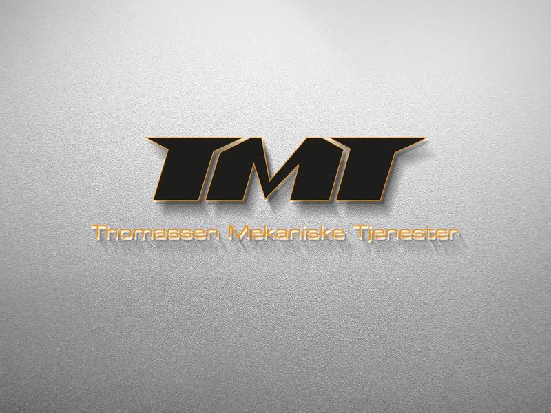 TMT logo design identity brand logodesign logo