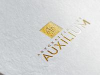 Auxilium Lawyers logo