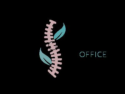 Chiropractic Logo logo chiropractor chiropractic
