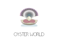 Oyster World Logo