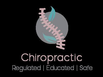 Chiropractic Clinic Logo brand identity branding graphic design logo design logo chiropractor chiropractic