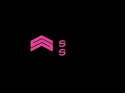 Santee Supply Logo vector construction minimal clean graphic design logo design logo