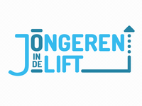 Jongeren In De Lift Logo