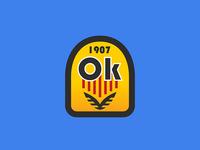 Oklahoma United 50