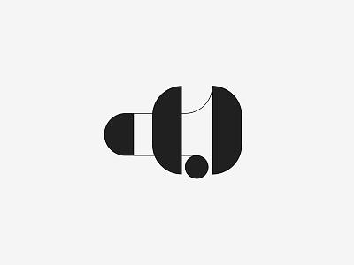 &H Monogram 2 brand icon logo monogram h ampersand