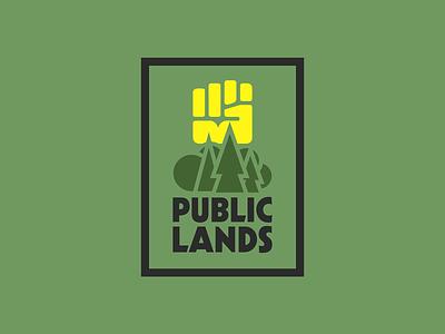 Public Lands in Public Hands tree wilderness preservation conservation nationalpark nps keeputahwild publiclands blm usa