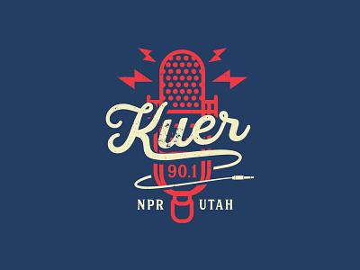 KUER • NPR Utah 2019 Hoodie Design contest npr radio hoodie