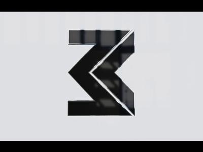 Master Creationz: 3D Logo Intro logo intro 3d 3d animation logo illustration creationz trending colorful website ui modern creative interface design master creationz