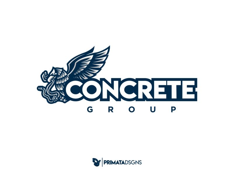 Concrete Group 2