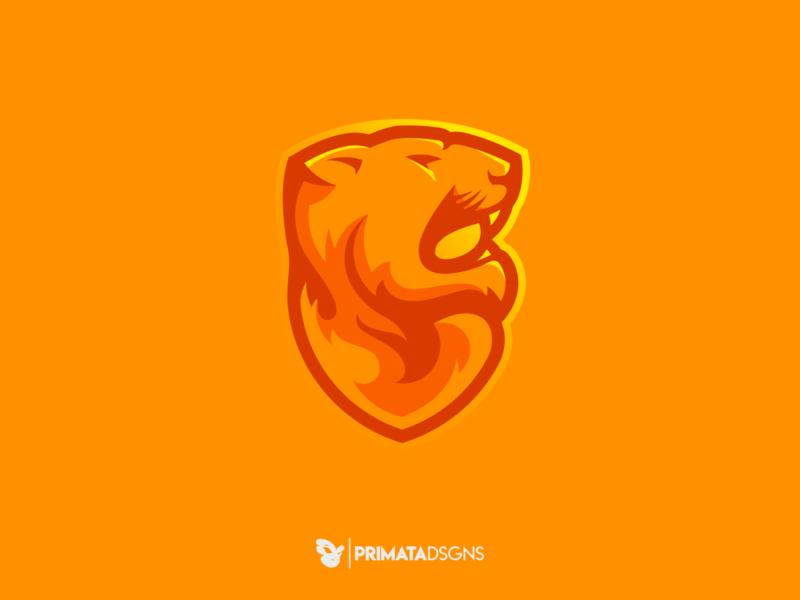 Lioness Shield