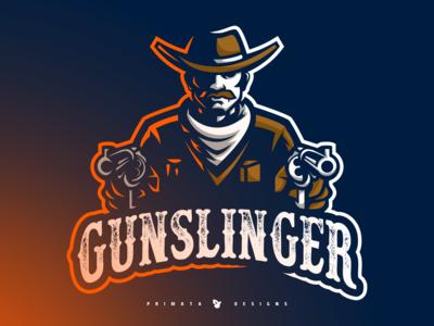 Gunslinger Sport Logo