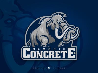 Mammoth Concrete